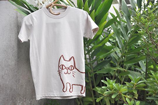 オリジナルTシャツと手作り石けん・福木染め ぷーら